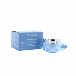 THALGO SOURCE MARINE CREME-HYDRA LUMIERE 24H 50ML