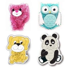 THERA PEARL KIDS COMPRESSE CHAUD OU FROID ANIMAUX
