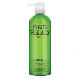 TIGI BED HEAD ELASTICATE CONDITIONER APRES-SHAMPOOING SOIN FORTIFIANT 750ML