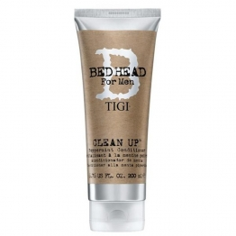 TIGI BED HEAD FOR MEN CLEAN UP DAILY CONDITIONER APRES-SHAMPOOING 200ML