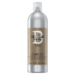 TIGI BED HEAD FOR MEN CLEAN UP DAILY CONDITIONER APRES-SHAMPOOING 750ML