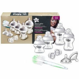 TOMMEE TIPPEE CLOSER TO NATURE KIT NAISSANCE