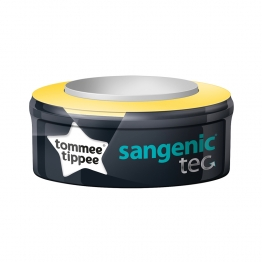 TOMMEE TIPPEE SANGENIC TEC RECHARGE POUR POUBELLE BAC A COUCHES