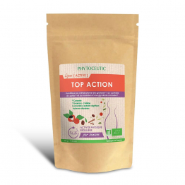 Top Action Bio 90g Ligne [Active] Phytoceutic