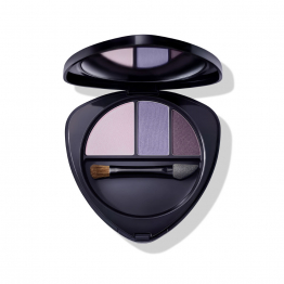Trio Ombres a paupieres Bio 4.4g Maquillage Dr. Hauschka
