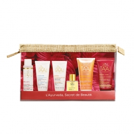 TROUSSE L'AYURVEDA SECRET DE BEAUTE TAAJ