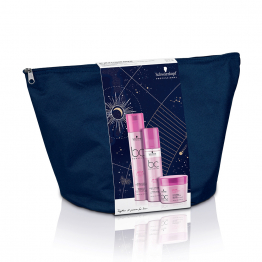 Trousse Xmas Bag PH 4.5 Color Freeze Schwarzkopf Professional