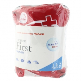 TROUSSE PREMIERS SECOURS FIRST KIT NOMADE