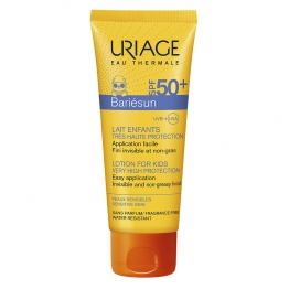 URIAGE BARIESUN ENFANTS LAIT SPF50+ 100ML