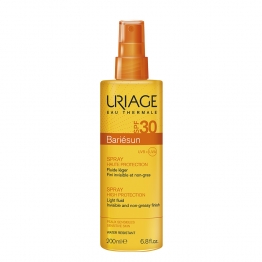 URIAGE BARIESUN SPRAY SOLAIRE HAUTE PROTECTION SPF30 200ML