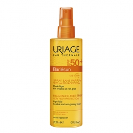URIAGE BARIESUN SPRAY SOLAIRE HAUTE PROTECTION SPF50+ 200ML