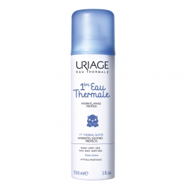 URIAGE BEBE 1ERE EAU THERMALE 150ML