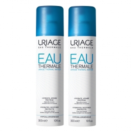 URIAGE EAU THERMALE SPRAY 2X300ML