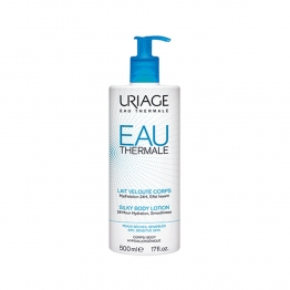 URIAGE LAIT VELOUTE CORPS 500ML