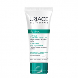 Masque Purifiant Peel-Off URIAGE 50ML
