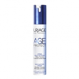 URIAGE AGE PROTECT CREME MULTI-ACTIONS PEAUX NORMALES A SECHES 40ML