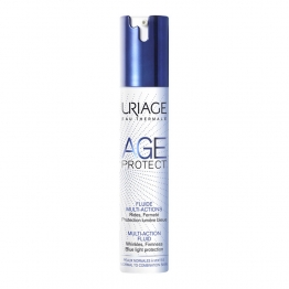 URIAGE AGE PROTECT FLUIDE MULTI-ACTIONS PEAUX NORMALES A MIXTES 40ML