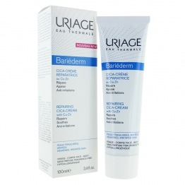 URIAGE BARIEDERM CICA-CREME REPARATRICE PEAUX FRAGILISEES 100ML