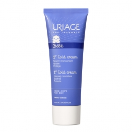 URIAGE BEBE 1ER COLD CREAM VISAGE ET CORPS 75ML