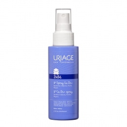 URIAGE BEBE 1ER SPRAY CU ZN+ PEAUX FRAGILISEES ET IRRITEES 100ML