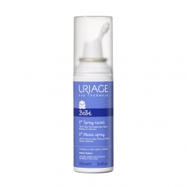 URIAGE BEBE 1ER SPRAY NASAL HYGIENE DU NEZ 100ML