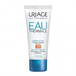 URIAGE CREME D'EAU SPF20 40ML