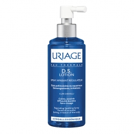 URIAGE D.S LOTION SPRAY APAISANT REGULATEUR 100ML