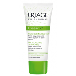 URIAGE HYSÉAC SOIN K18 40ML