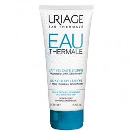 URIAGE LAIT VELOUTE CORPS 200ML