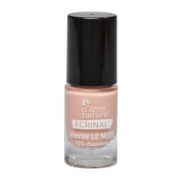VERNIS COLORE SECHAGE RAPIDE 5ML D'ÂME NATURE-NUDE