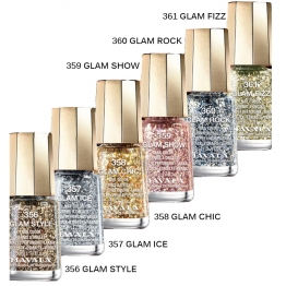 MAVALA VERNIS A ONGLES COLLECTION GLAMOUR