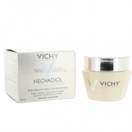 VICHY NEOVADIOL SUBSTITUTIF PEAUX SECHES 50ML