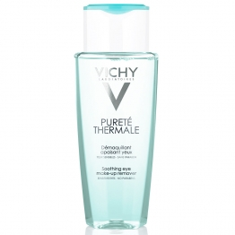 VICHY PURETE THERMALE DEMAQUILLANT YEUX SENSIBLES 150ML