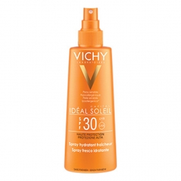 VICHY CAPITAL SOLEIL SPRAY SPF30 200ML