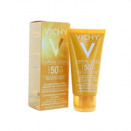 VICHY CAPITAL SOLEIL SPF50+ CREME ONCTUEUSE 50ML