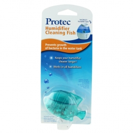 VICKS PROTEC SOLUTION ANTIBACTERIENNE POUR HUMIDIFICATEUR