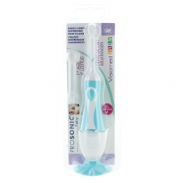 VISIOMED PROSONIC BABY BROSSE A DENTS ELECTRIQUE POUR BEBE