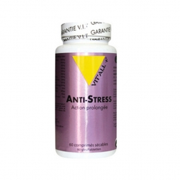 VIT'ALL+ ANTI-STRESS 100 COMPRIMES