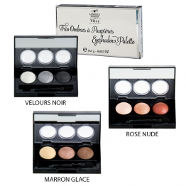 VITRY PALETTE TRIO OMBRES A PAUPIERES