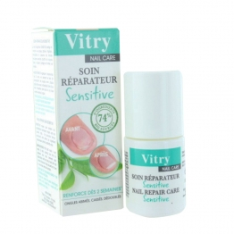 VITRY NAIL CARE SOIN REPARATEUR SENSITIVE 10ML