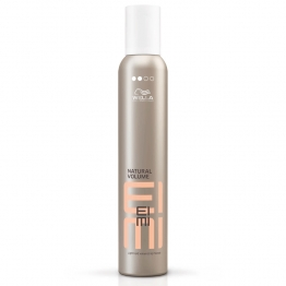 WELLA PROFESSIONALS EIMI VOLUME NATURAL VOLUME MOUSSE DE COIFFAGE 300ML
