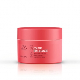 WELLA PROFESSIONALS INVIGO COLOR BRILLIANCE MASQUE CHEVEUX COLORES FINS A NORMAUX 150ML