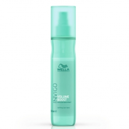 WELLA PROFESSIONALS INVIGO VOLUME BOOST SPRAY VOLUME SANS RINCAGE 150ML