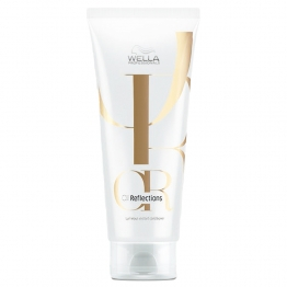 WELLA PROFESSIONALS OIL REFLECTIONS CONDITIONNEUR APRES-SHAMPOOING REVELATEUR DE LUMIERE 200ML