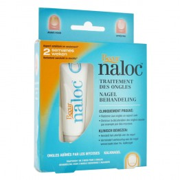 MEDA PHARMA NALOC VERNIS TUBE 10ML