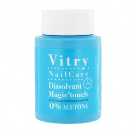 VITRY DISSOLVANT MAGIC TOUCH 75ML