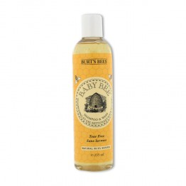 BURT'S BEE BABY BEE SHAMPOOING ET GEL NETTOYANT POUR LE CORPS 235ML