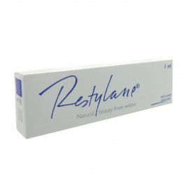 RESTYLANE LIDOCAINE 1X 1 ML