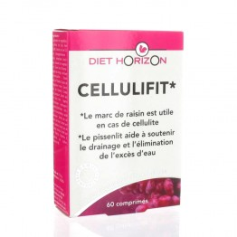 DIET HORIZON CELLULIFIT 60 COMPRIMES