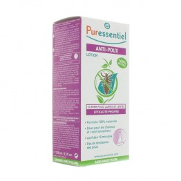 PURESSENTIEL SPRAY ANTI-POUX 100ML